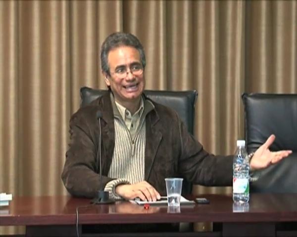 Carlos Cortez - Desarrollo Humano y Nuevas Visiones del Desarrollo (parte 4 de 4)