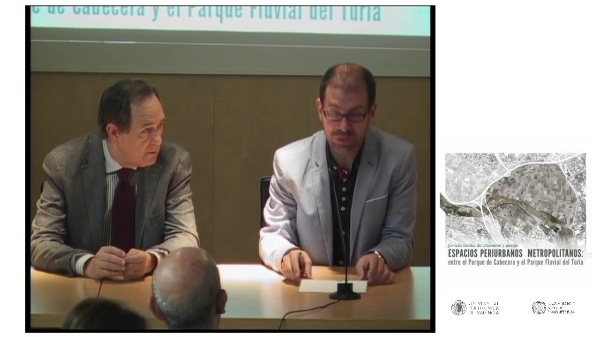 Conferencia MARTÍ FRANCH
