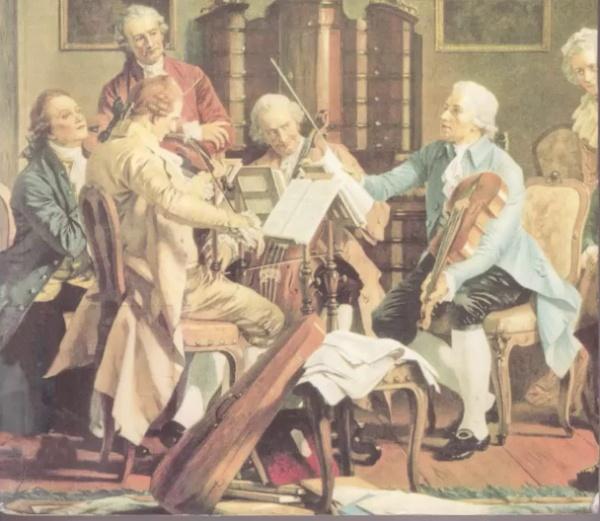 Sinfonía nº 25 de Mozart