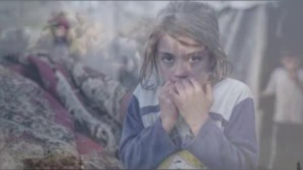 Siria y sus niños