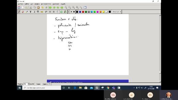 Matematicas 1 GIOI grupo V Clase 12