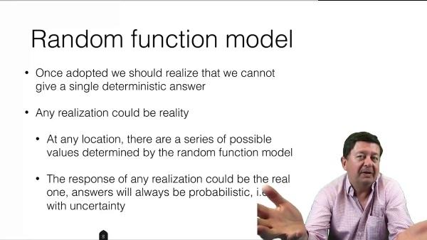 07 · Geostats · Random Function Model 2