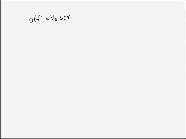 Teoría de Circuitos 1. Lección 5. 2-3 Representación sinusoidal con fasores
