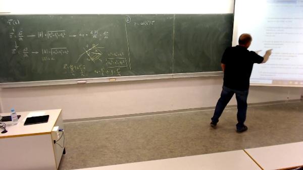 Física 1. Lección 3. Ejercicio 4