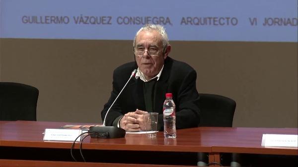 Guillermo Vázquez Consuegra. Obra propia