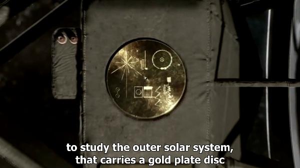 Voyager - Storytelling