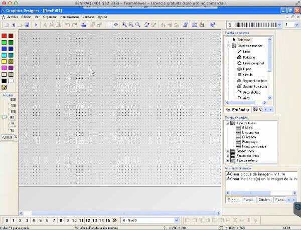 Creación de un Proyecto con WinCC