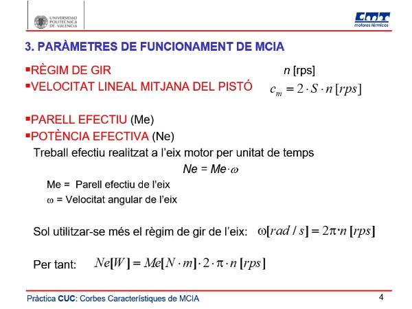 Pràctica 2 - MT -  CUC I
