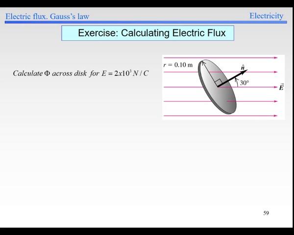 Elec-1-Flux-S59-Flux example