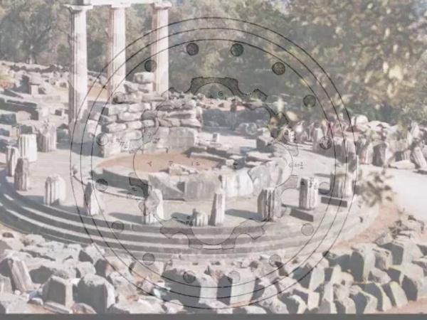 Bramante Tempietto di San Pietro in Montorio, Roma