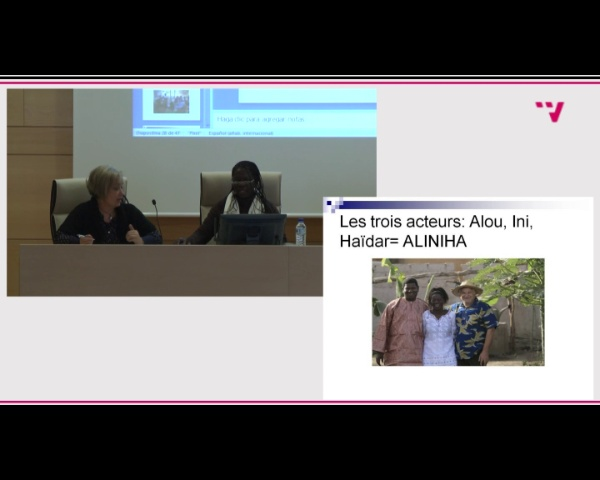 Presentación de proyectos de colaboración ASIC y APFG. 5/6
