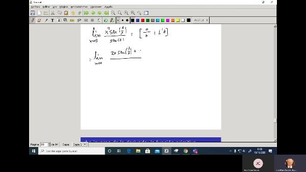 Matemáticas 1 GIOI grupo V  Clase 18
