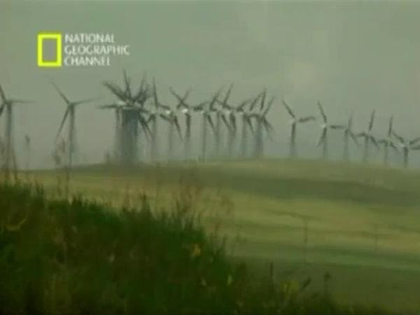 El poder del viento - National Geographic Channel TVrip