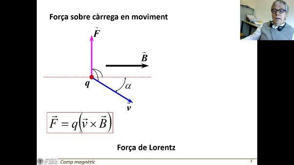 T4E: Fuerzas magnéticas sobre cargas C