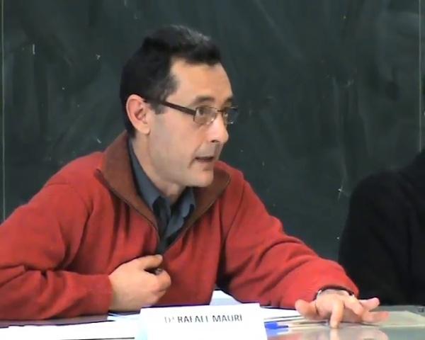 Rafa Mauri (ACSUD) - Javier Rodríguez (CAUQUEVA) - Gestión de Organizaciones de Desarrollo (parte 2 de 4)