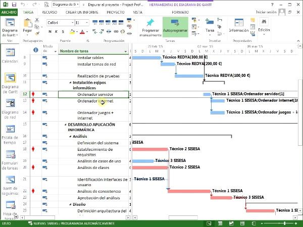 Resolver sobreasignaciones manualmente_Dividir tareas