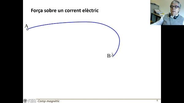 T4E: Forces magnètiques sobre conductors V2