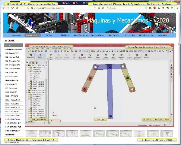 Tecnología de Máquinas ¿ 2020 ¿ TM - Clase 02 ¿ Tramo 01 de 10