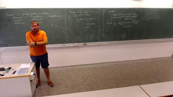 Matemáticas I-10-9-Teorema Para composición y cambio de variable