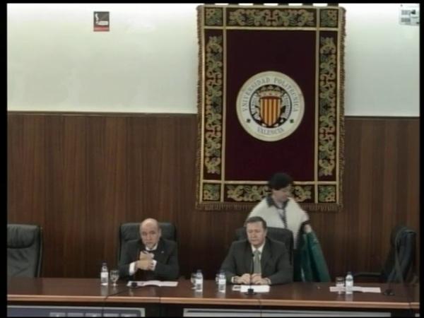III Jornadas Valencianas en torno al aprendizaje de lenguas asistido por ordenador: explorando los mundos virtuales - Inauguración