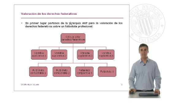Valoración del futbolista Fernando Llorente (I)