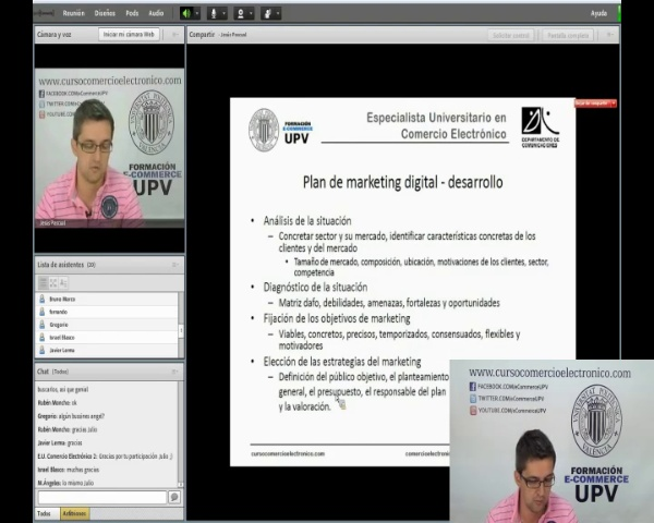 Videoconferencia 29 de junio del 2012 (Tercera parte)