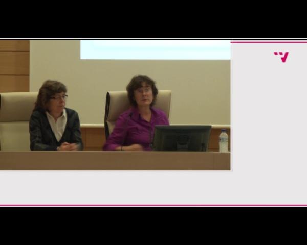 Presentación de proyectos de colaboración ASIC y APFG. 2/6