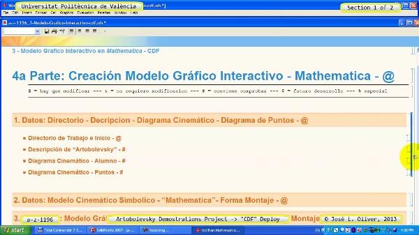 Creación Documento Interactivo a_z_1190 con Mathematica - 1 de 2