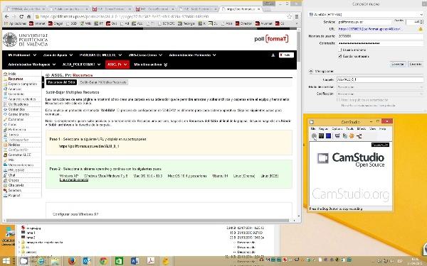 Configuración de WEBDAV con Cyberduck