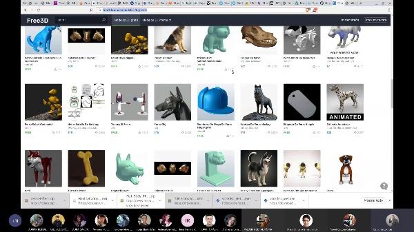 Clase 14 Impresión 3D GDTTCC 2020-2021