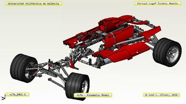 vLTm kinematic-model 8461-1 no-audio
