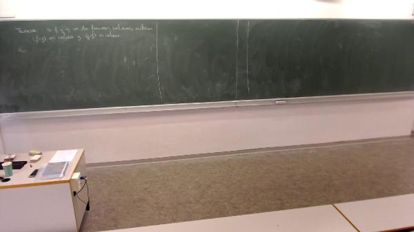 Matemáticas I-10-11-Teorema Si dos funciones son continuas su composición también lo es