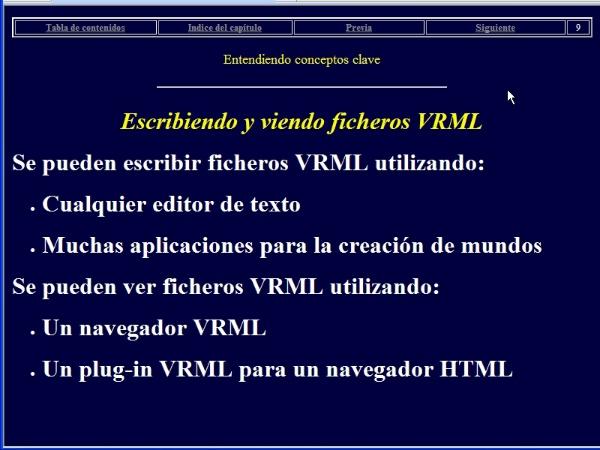 Introducción a VRML 1