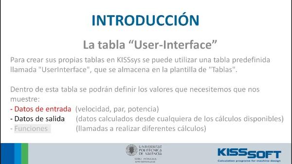 KISSsys - Las funciones básicas y la manipulación de datos