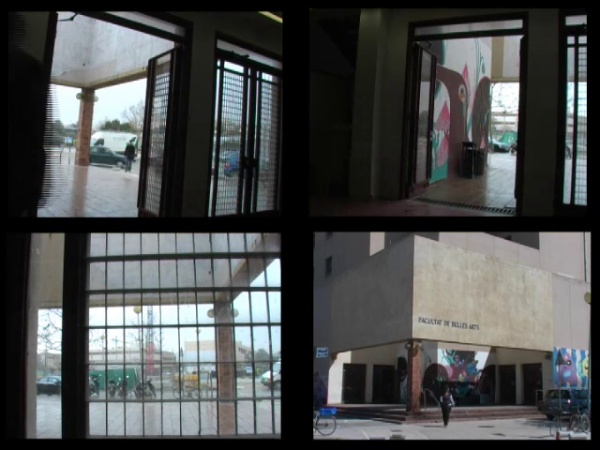 Belles Arts - Proyecto final Moviemaking