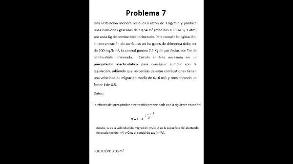 T2. Control de partículas_problemas 7 y 8