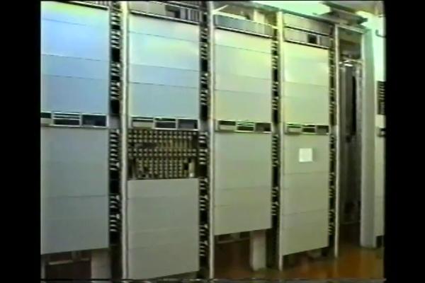 Sistemas de conmutación de barras cruzadas