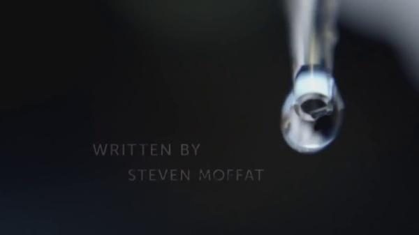 1.  Sherlock - Opening