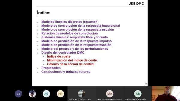 UD5 DMC (Control Predictivo e Inteligente) MAII 19-20