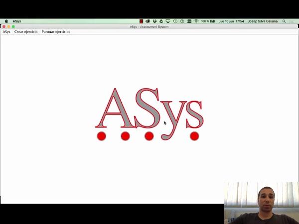 Generación de Casos de Prueba en el Sistema ASys