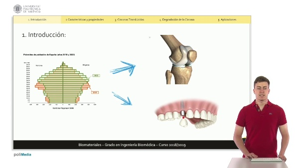 BIOMATERIALES - Presentación Subgrupo 25