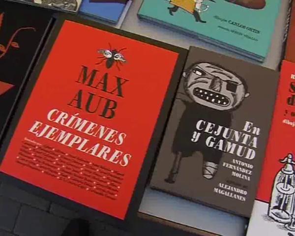 Día del libro 2009: información previa