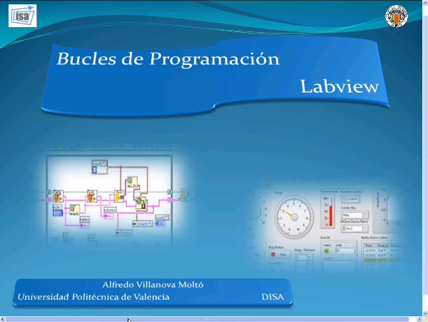 Repeticiones en los Bucles de Labview
