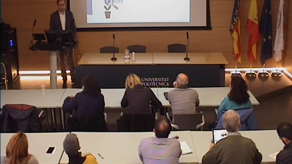 EU/USA/Canadà Collaboration schemes by Joaquín López Herraiz (IMFAHE)