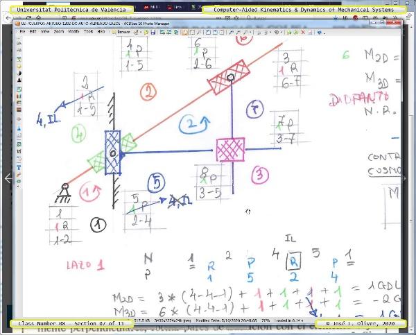 Tecnología de Máquinas ¿ 2020 ¿ TM - Clase 08 ¿ Tramo 07 de 11