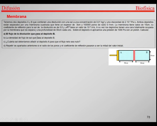 4.-Transporte-T77-T82- Membranas-Problema resuelto
