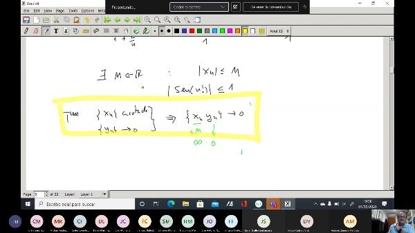 Matemáticas I GITI Grupo C Sesión 04 de Problemas