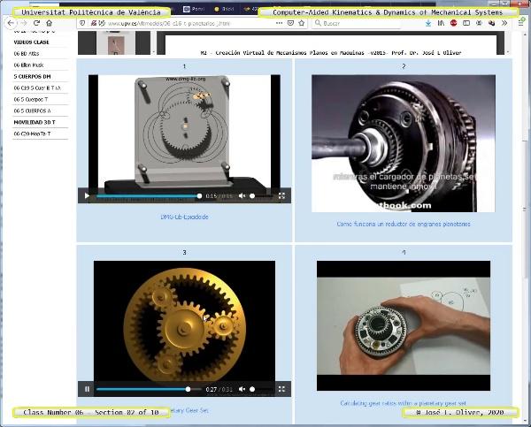Tecnología de Máquinas ¿ 2020 ¿ TM - Clase 06 ¿ Tramo 02 de 10