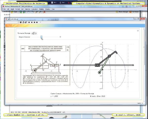 Métodos Numéricos para Análisis Estructural ¿ MN ¿ 2020 ¿ Clase 12 ¿ Tramo 03 de 15