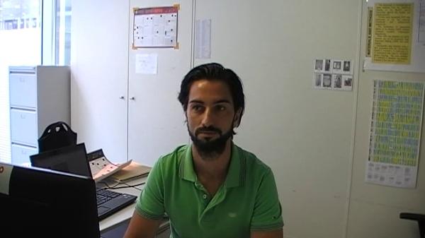 Video Egresados-Pietro Gamazio